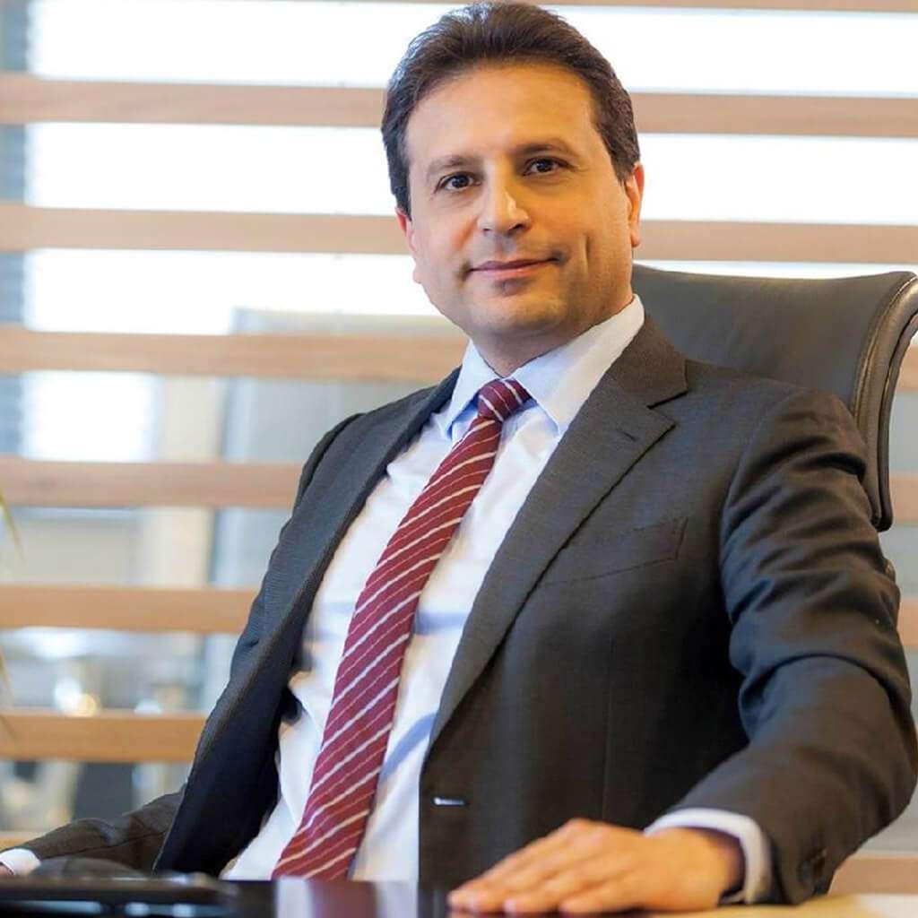 Durgham Mari PSD Board Member