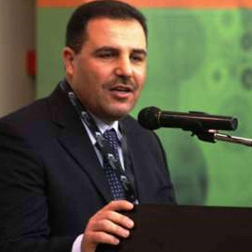 Hassan Qasem PSD Board Member