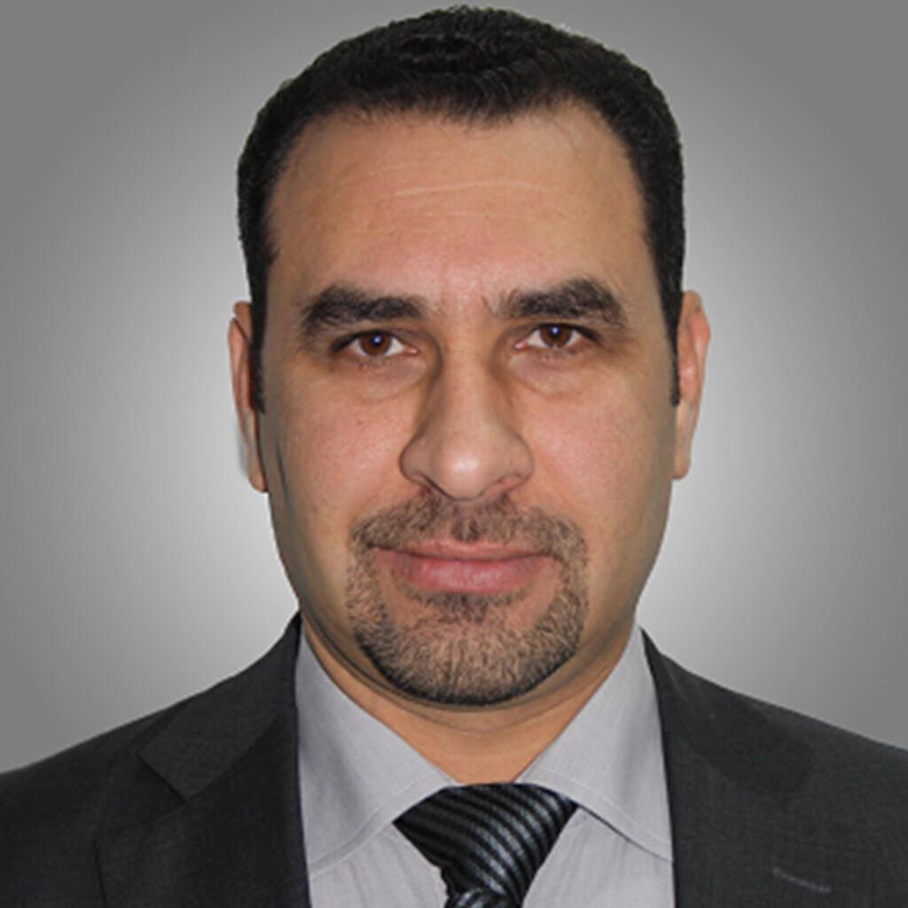 Jawad AbuOwn PSD Staff