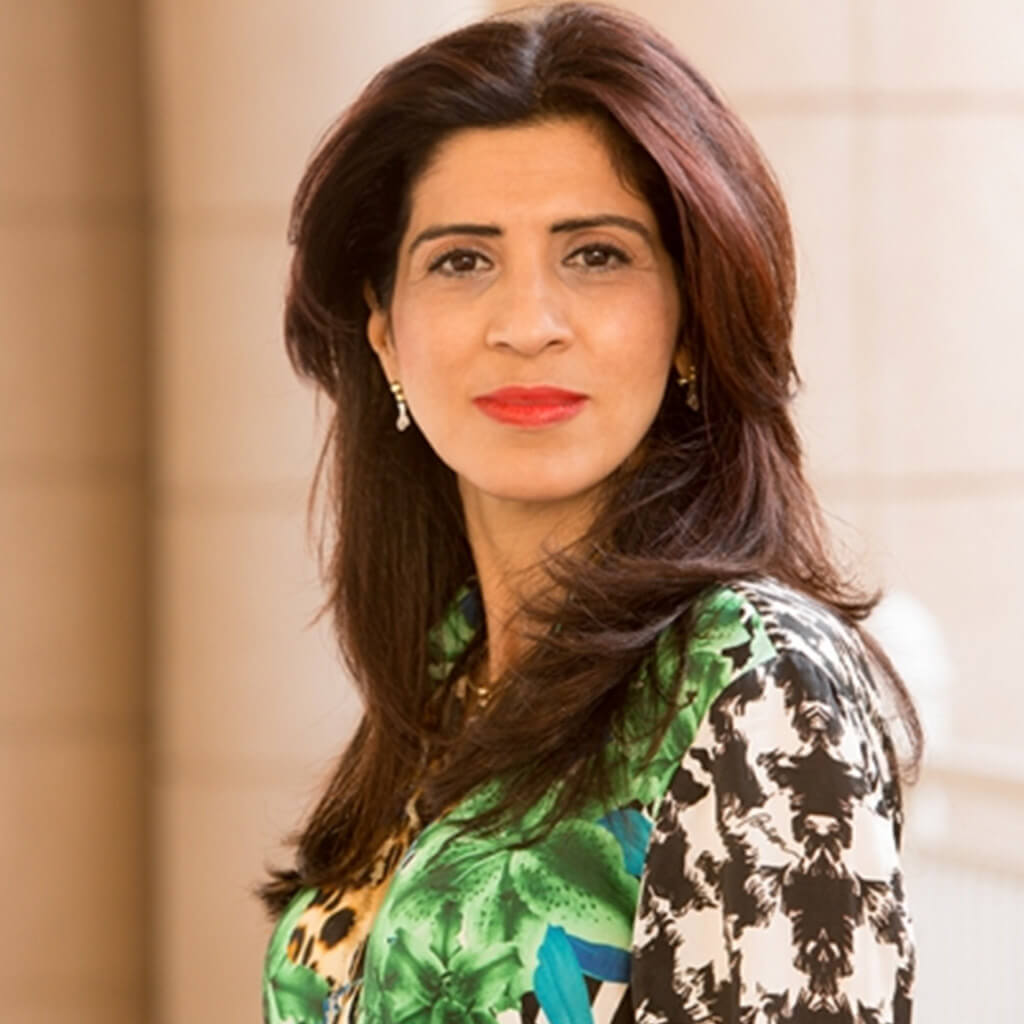 Manal Zraiq PSD Board Member
