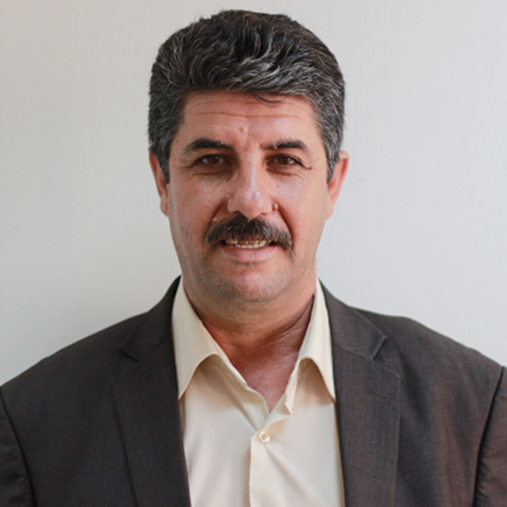 Nasfat Khufash PSD Staff