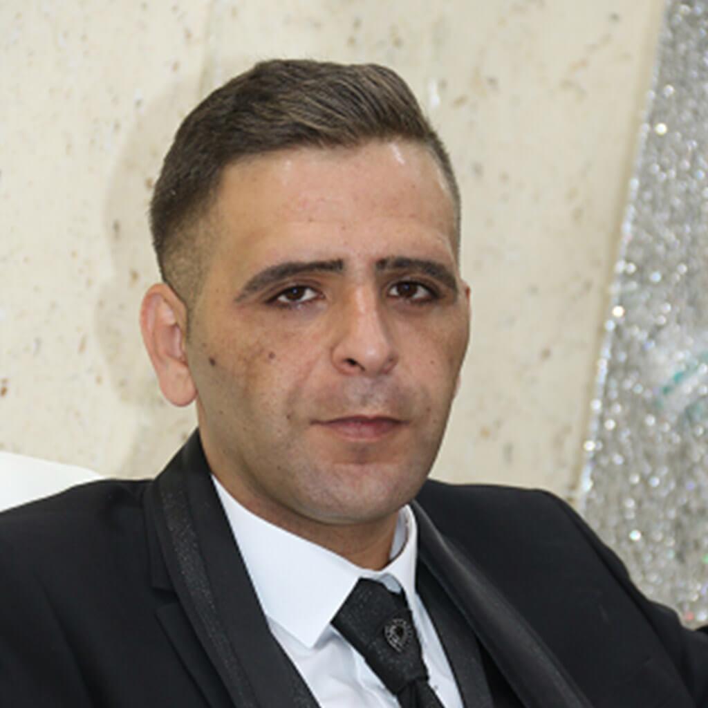 Waseem Odeh PSD Staff