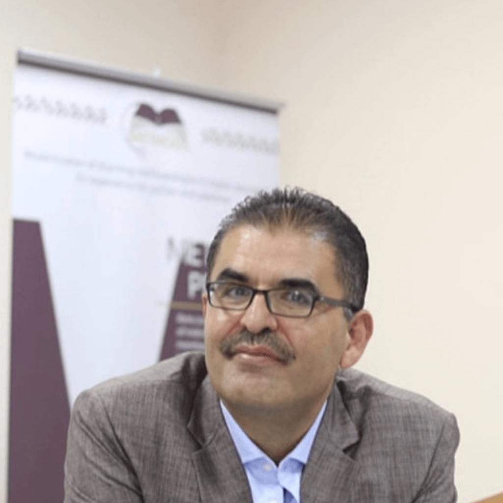 Wassel Ghanem PSD Board Member