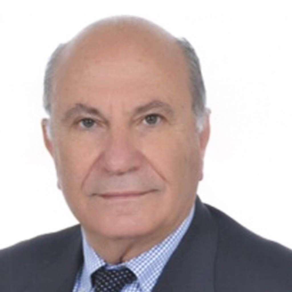 Zahi Khouri PSD Board Member