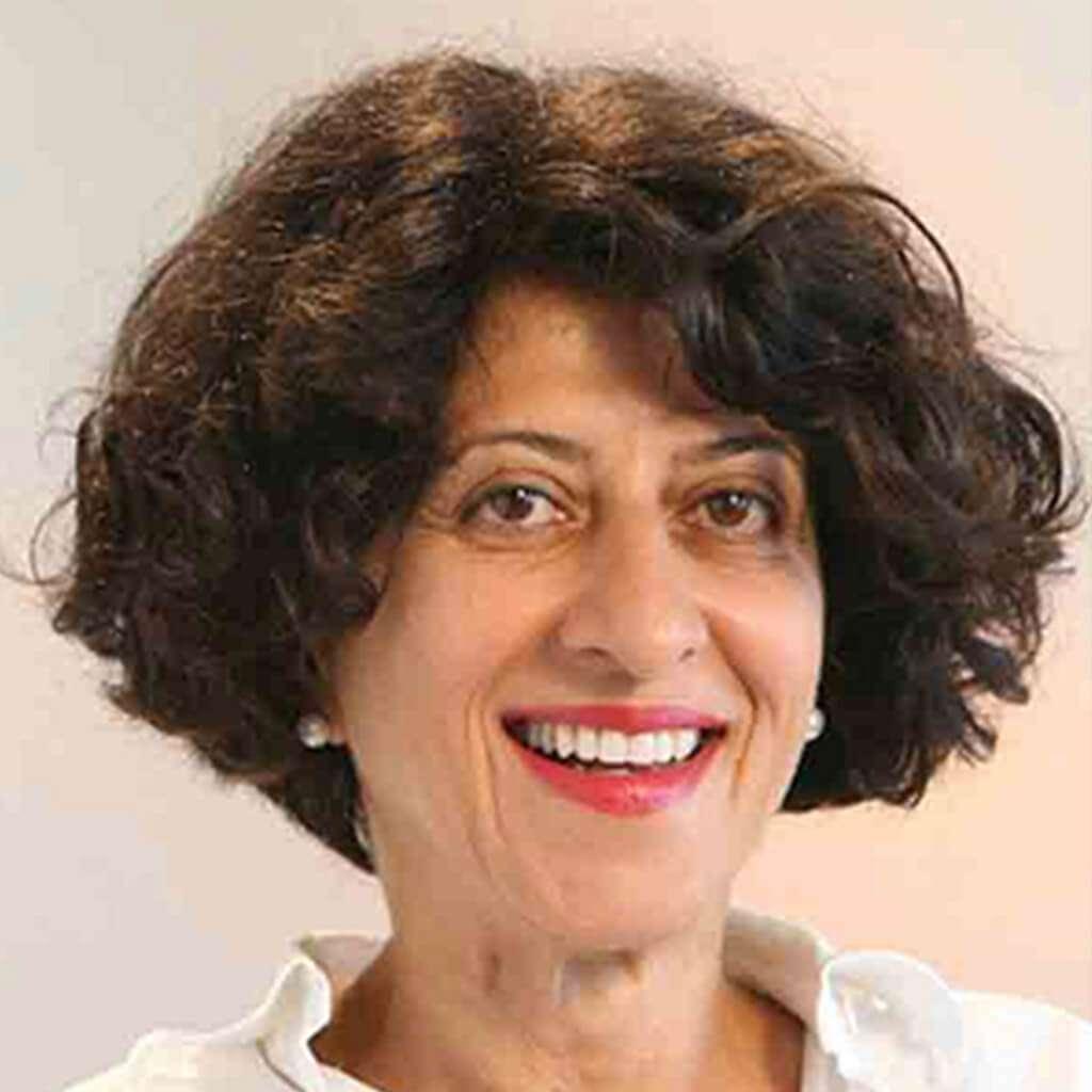 Zohre Elahian PSD Board Member