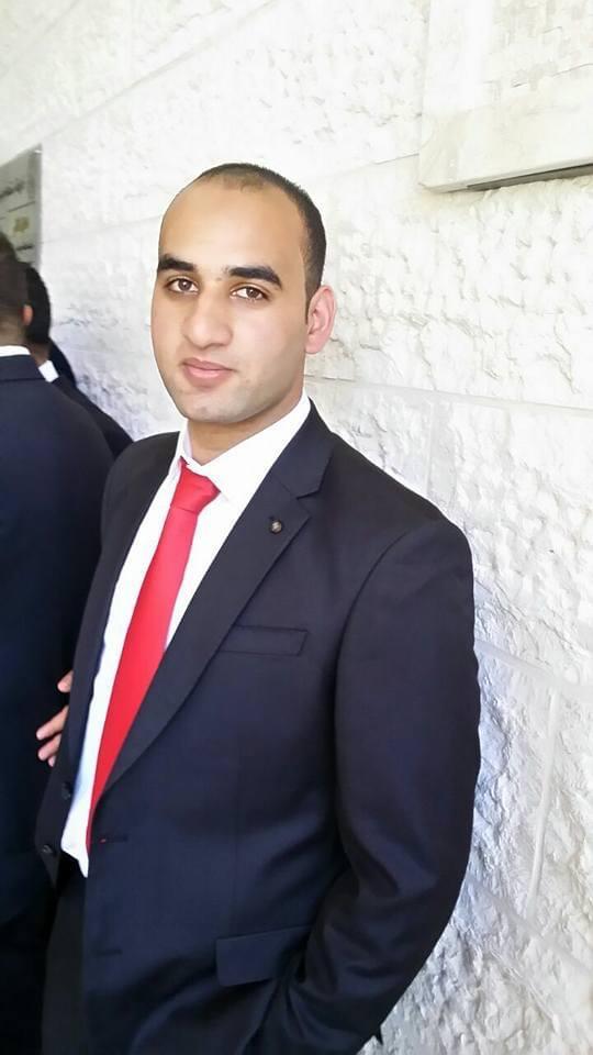 Omar Adwan psd staff
